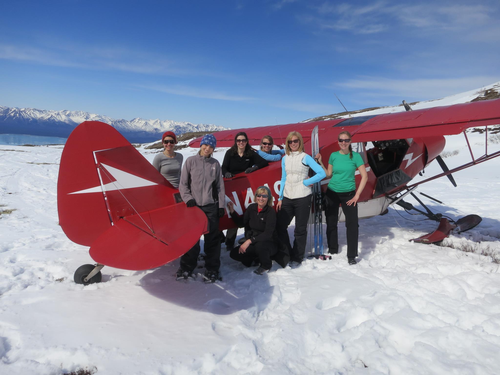 Holy Mountain Ski Group