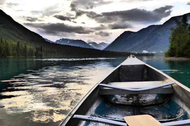 Canoe Kontrash